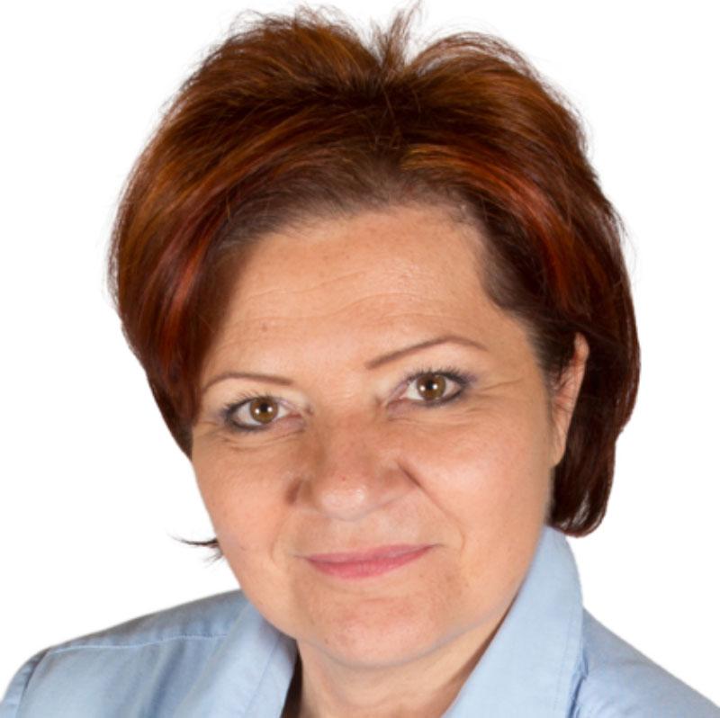 Claudia Cochet