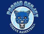 Genève Pâquis-Seujet Basket