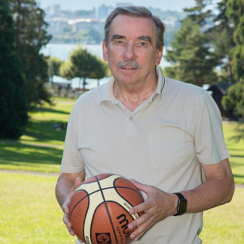 Didier Hecquet - ACGBA