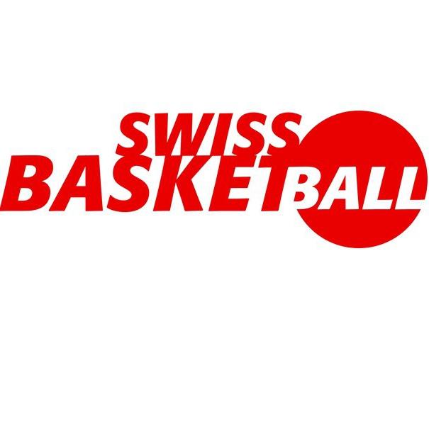 swissbasketball - logo