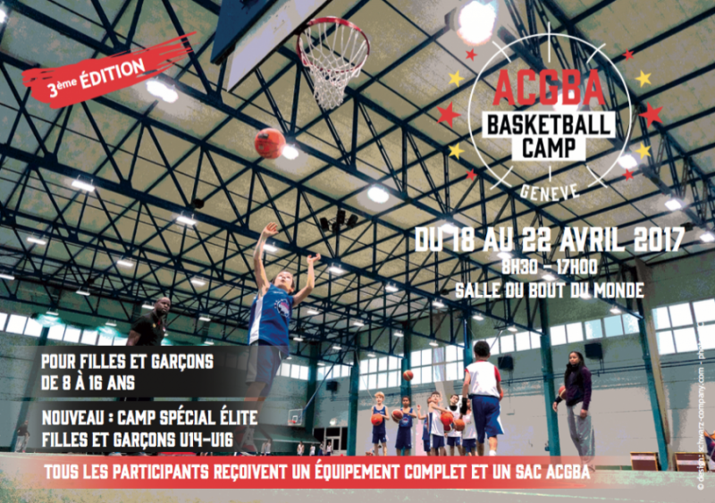 camp acba printemps 2017