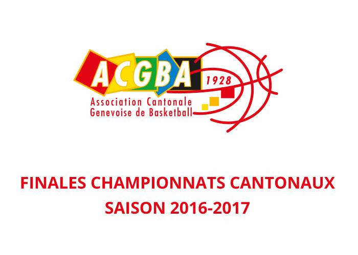 ACGBA finales cantonales 2016-17