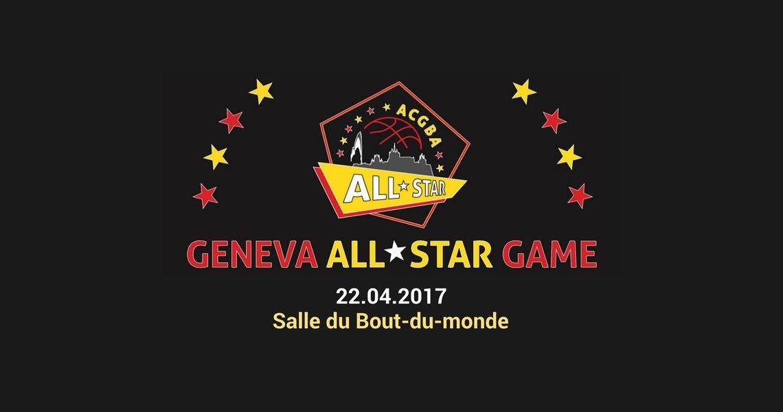 ACGBA - All Star 2017