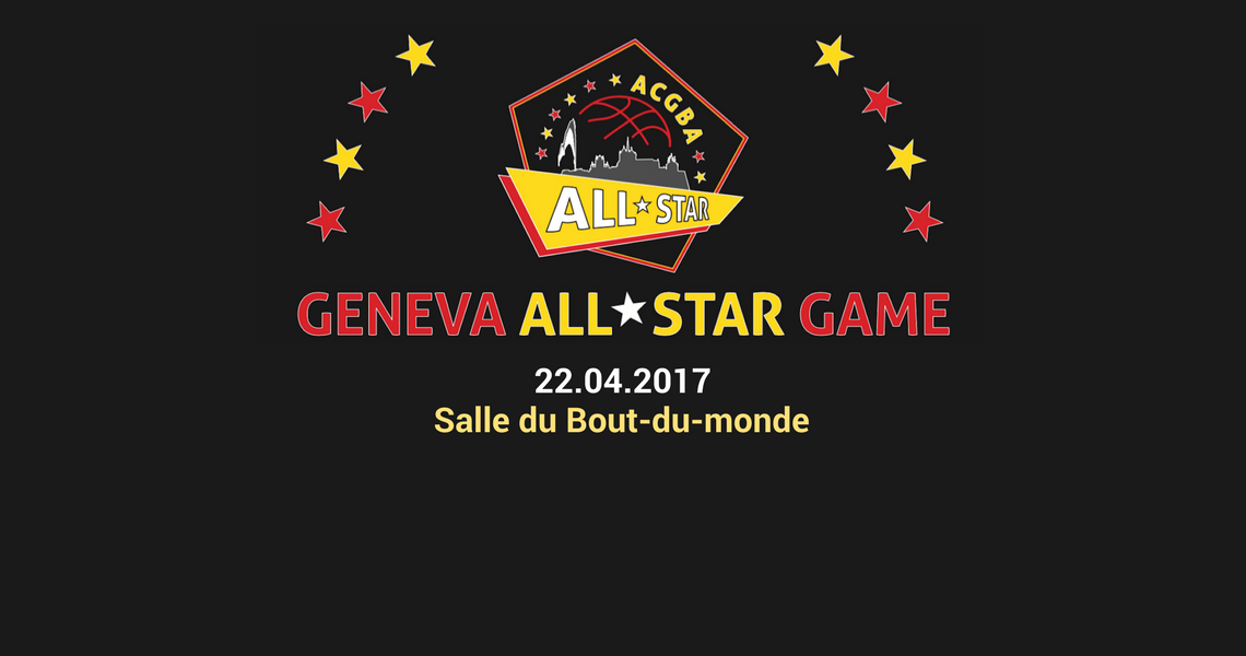 ACGBA All Star Game 2017