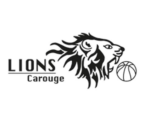 Lions de Carouge