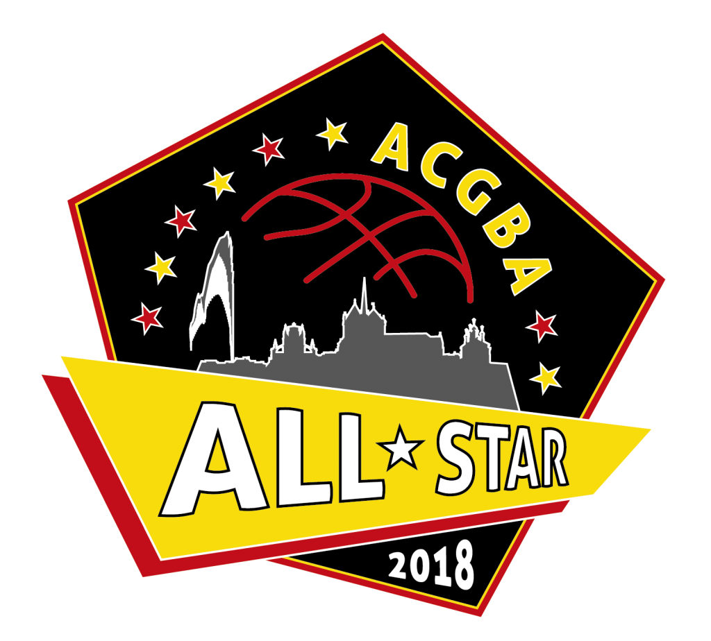 All Star ACGBA 2018