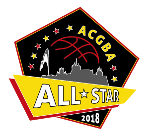 All Star Game ACGBA 2018