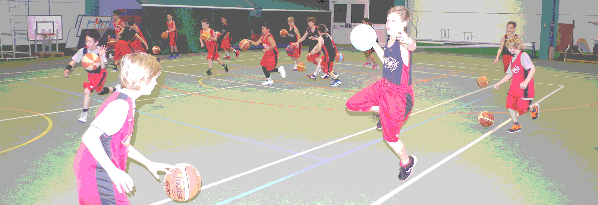 acgba basketball camp - automne 2017