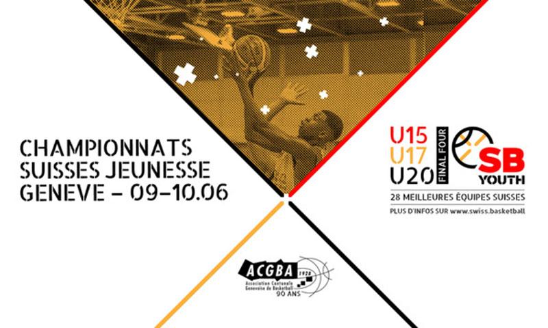 Championnats Suisses Jeunesse - Finales 2018 - Genève