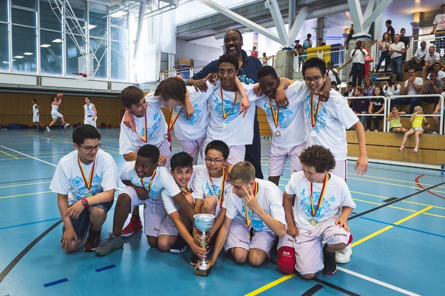 Finales cantonales jeunesse et sénior 2018 - ACGBA © Jonathan Picard