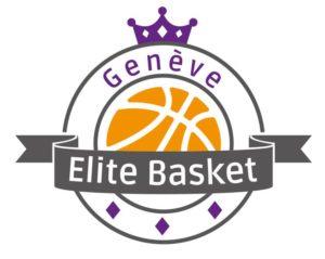 Genève Elite Basket logo