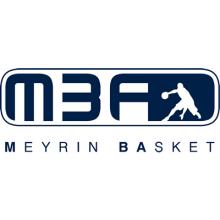 Meyrin Basket logo