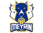 meyrin basket- logo 2021